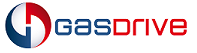 gasdrive logo